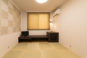 ルーム3和室の写真